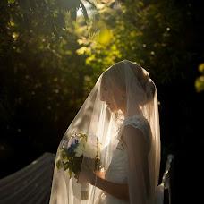 Wedding photographer Aleksey Yakovlev (qwety). Photo of 13.07.2017