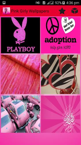 Indir Pink Girly Wallpapers By Pasha Apk Son Sürümü App88