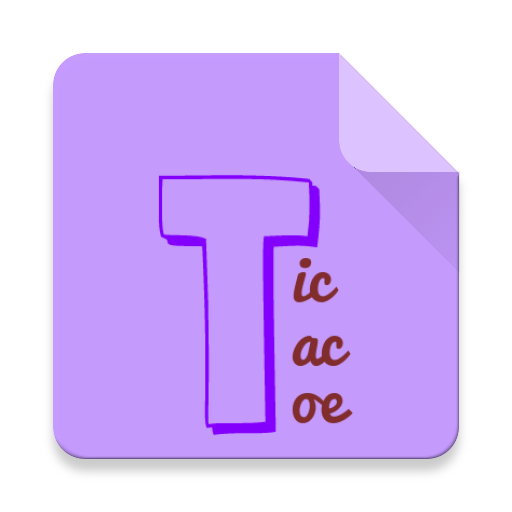 Tic Tac Toe Lite file APK for Gaming PC/PS3/PS4 Smart TV