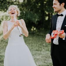 Wedding photographer Gatis Locmelis (GatisLocmelis). Photo of 29.09.2018