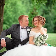 Wedding photographer Evgeniy Oparin (EvgeniyOparin). Photo of 21.08.2018