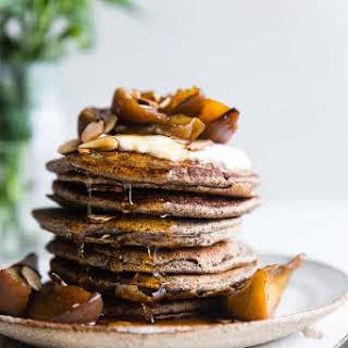 Gluten Free Baking With Buckwheat Flour Recipes.