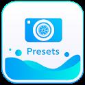 Presets For Lightroom | LR Mobile Presets icon