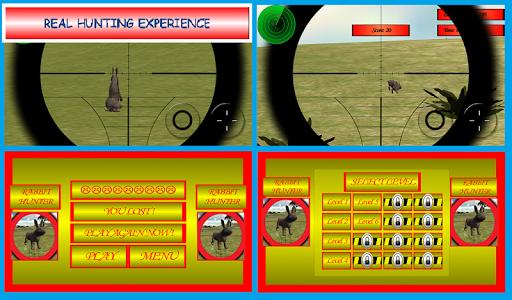 玩冒險App|兔子獵人3D免費|APP試玩