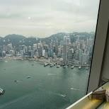 amazing views from Ozone HK in Hong Kong, , Hong Kong SAR