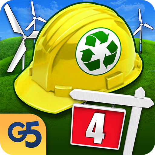 Build-a-lot 4: Power Source (Free)