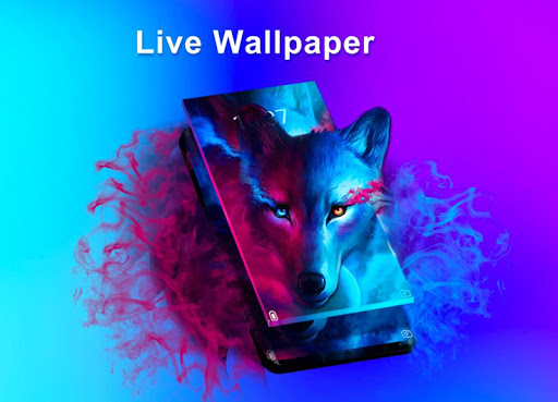 CM Launcher 3D - Theme, Wallpapers, Efficient 5.39.1 screenshots 3