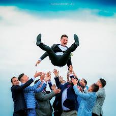 शादी का फोटोग्राफर Nicu Ionescu (nicuionescu)। 10.10.2019 का फोटो