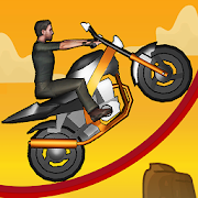 Bike Circus - Racing Game