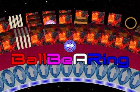 BallBeARing - náhled