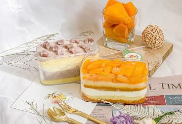 小初心法式甜點
