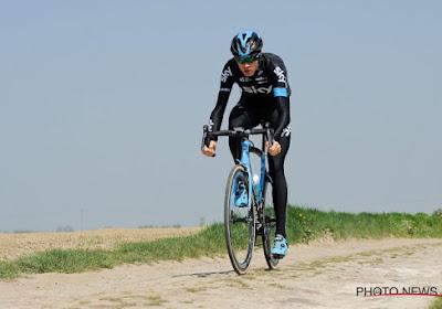 Froome al met de daver op het lijf? Tour-peloton krijgt volgend seizoen opnieuw een 'mini Parijs-Roubaix' voorgeschoteld