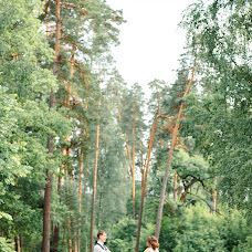 Wedding photographer Irina Ustinova (IRIN62). Photo of 20.07.2018