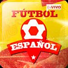 Live Spanish Football icon