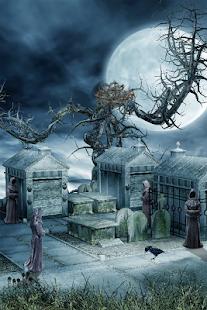 Escape Puzzle: Horror Place - náhled