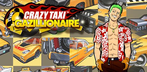 Crazy Taxi Gazillionaire for PC