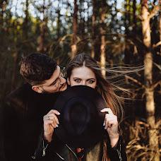 Fotografer pernikahan Agnieszka Gofron (agnieszkagofron). Foto tanggal 13.05.2019