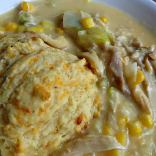 Shredded Chicken And Biscuits Recipes