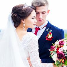 Wedding photographer Golovnya Lyudmila (Kolesnikova2503). Photo of 21.08.2017