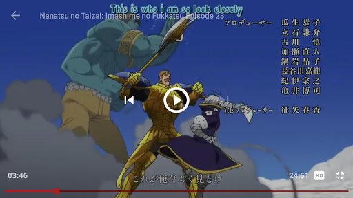 AnimeiChip Watch Free Anime Online Screenshot 7