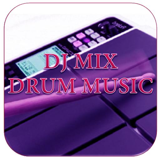 Dj Mix Music Drum Instrument 2