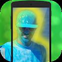 灵光彩色扫描机模拟器 icon