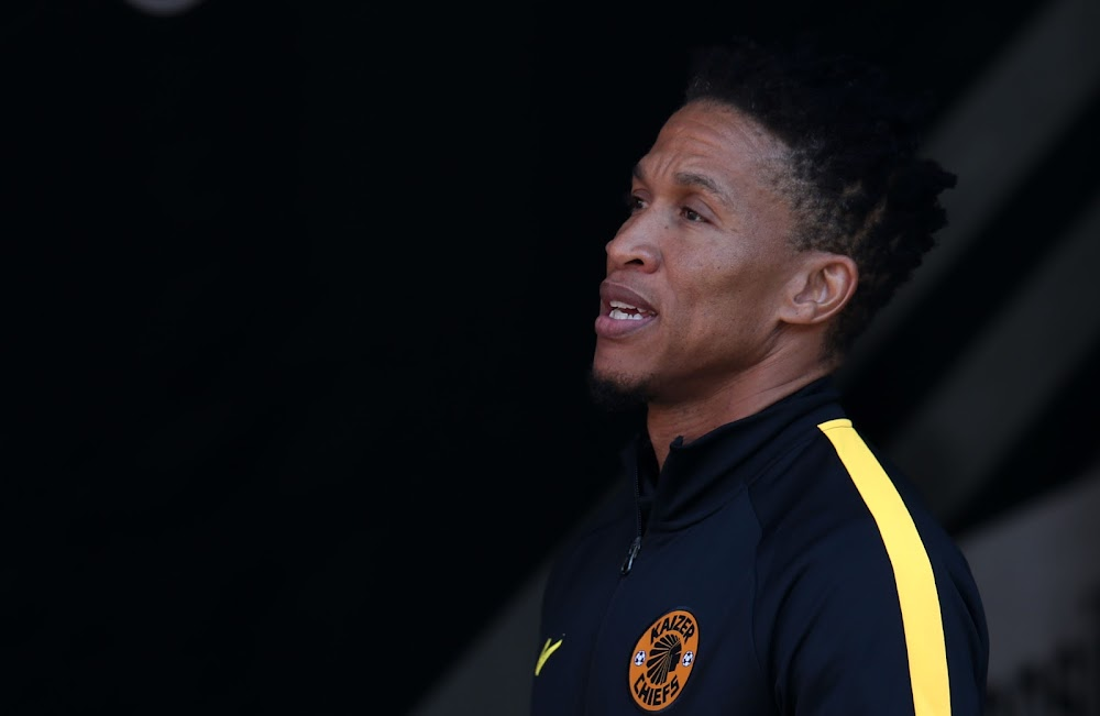 'It's really bad that Kaizer Chiefs are not in the MTN8'' says Josta Dladla
