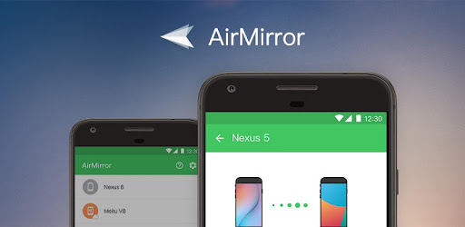 AirMirror: Remote control devices   Apps on Google Play