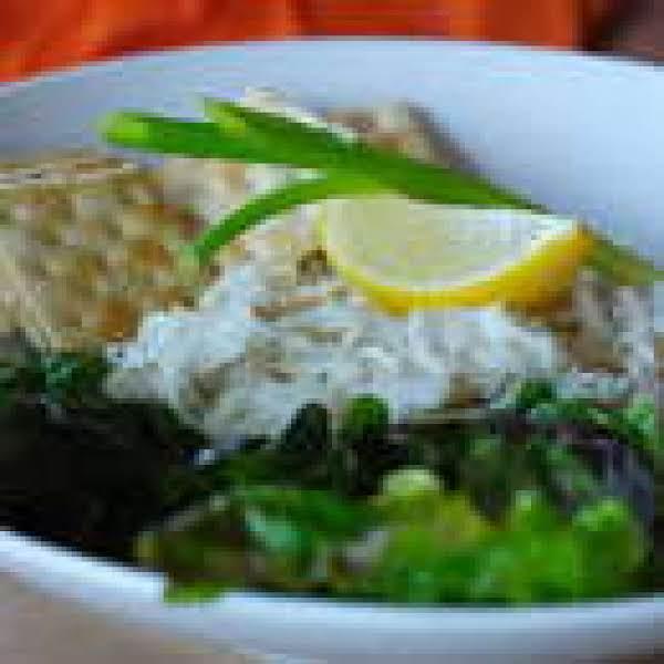 Caribbean Crab Salad Recipe