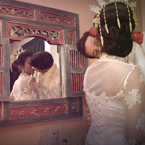 PWCmirror by Trisviadi Effendi - People Couples