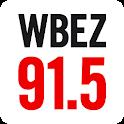 WBEZ icon