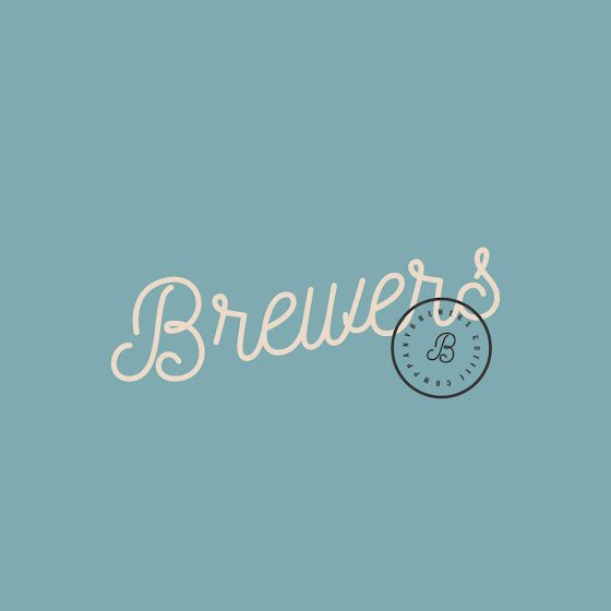 Brewers Coffee - Logo Template