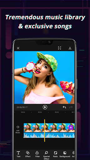Clipcut剪映 Video Editor Video Maker 1 0 Mod Apk Free Download For Android