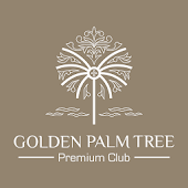 Golden Palm Tree Premium Club