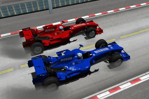 Formula Drag Racing 3D