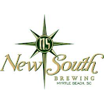 Logo of New South Dry Hopped Lager