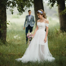 Wedding photographer Andrey Belozerov (Belazzz). Photo of 27.07.2016