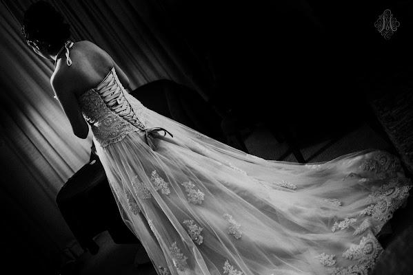 Fotógrafo de bodas Nestor Ponce (ponce). Foto del 18.09.2017