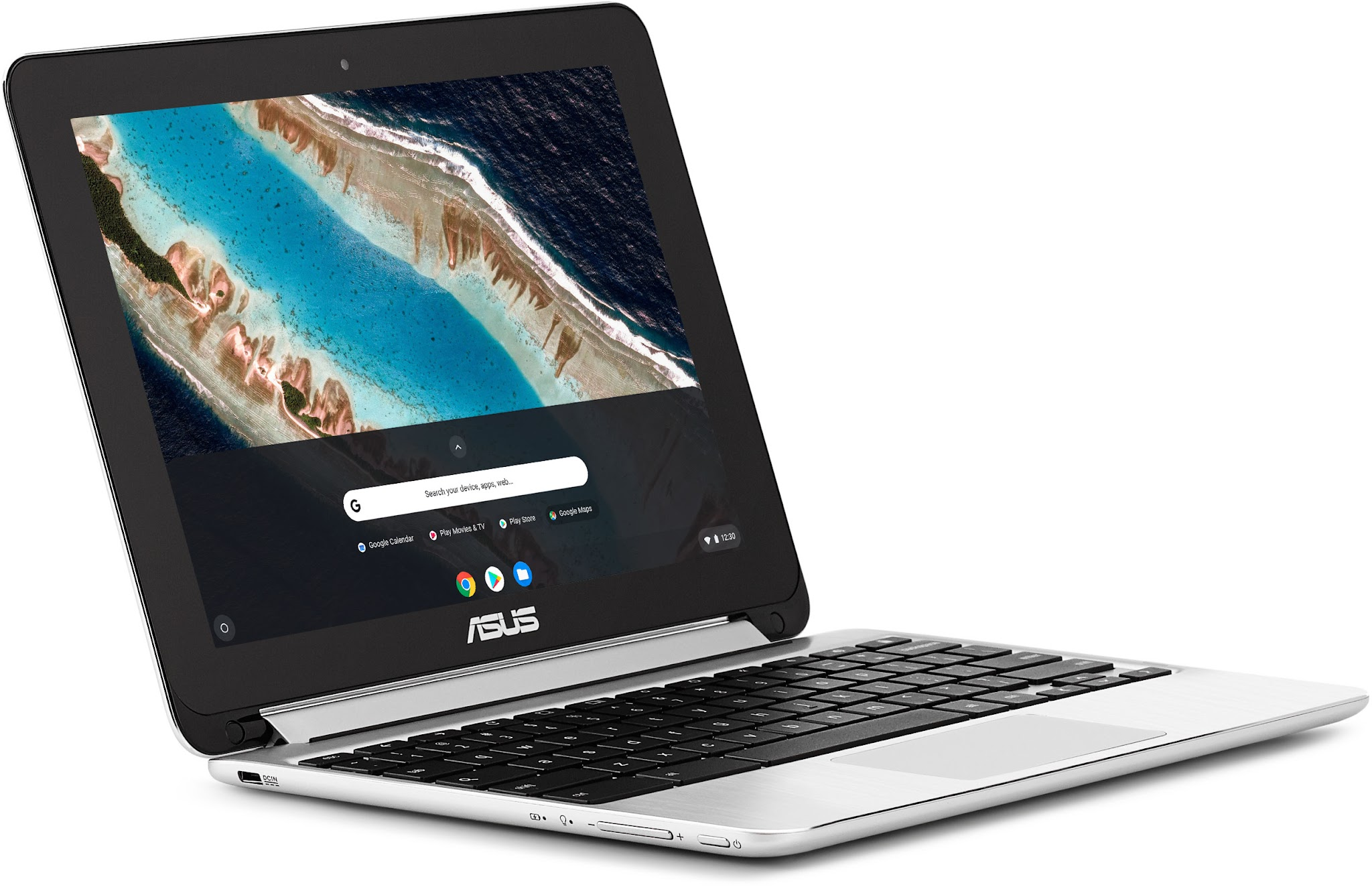 ASUS Chromebook Flip C101 PA - photo 2