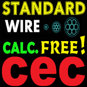 Cec wire size calculator free apps on google play cec wire size calculator free greentooth Images