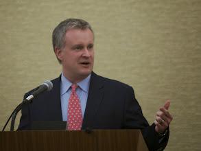 Photo: Mike Johnson, NSSGA President & CEO