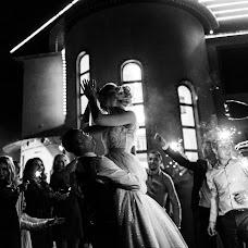 Свадебный фотограф Дмитрий Дикушин (Dikushin). Фотография от 23.10.2018