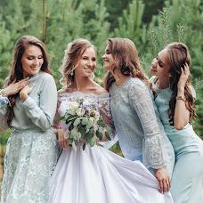 Wedding photographer Irina Kolosova (Kolosova). Photo of 19.12.2017