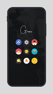 SAVITENX Icon Pack 2.1 Patched Latest APK Free Download 5