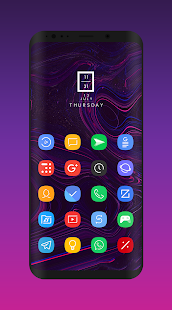Aspire UX S9 - Icon Pack (90% Off) Screenshot