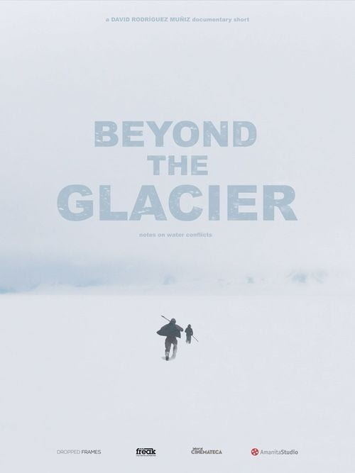 Beyond the Glacier