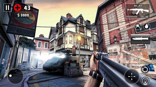 Hasil gambar untuk game dead trigger 2 game android yang tidak akan membuat bosan