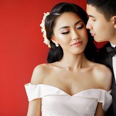 Wedding photographer Abzal Shomitov (Abzal). Photo of 22.08.2018