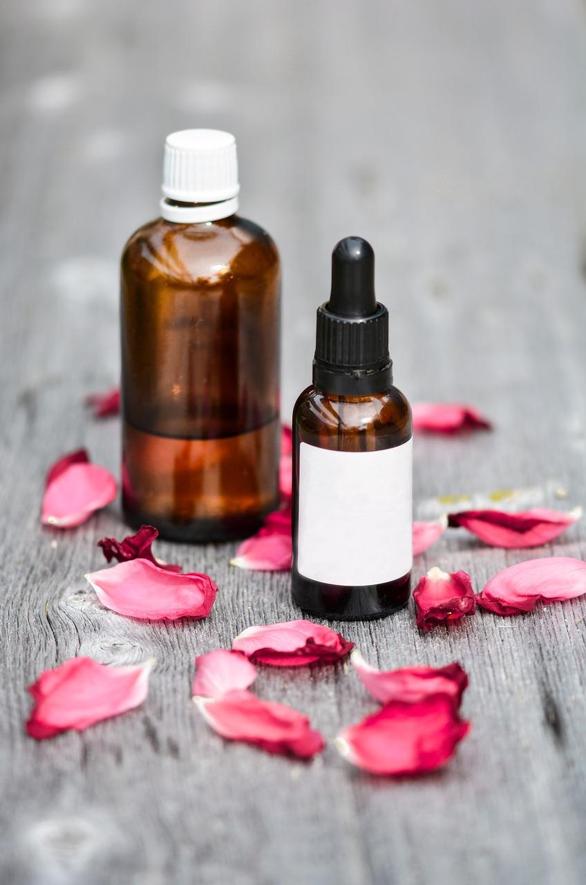 Oils From Hemp That Heal