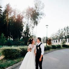 Wedding photographer Katerina Atroschenkova (KatyaMel). Photo of 28.10.2018